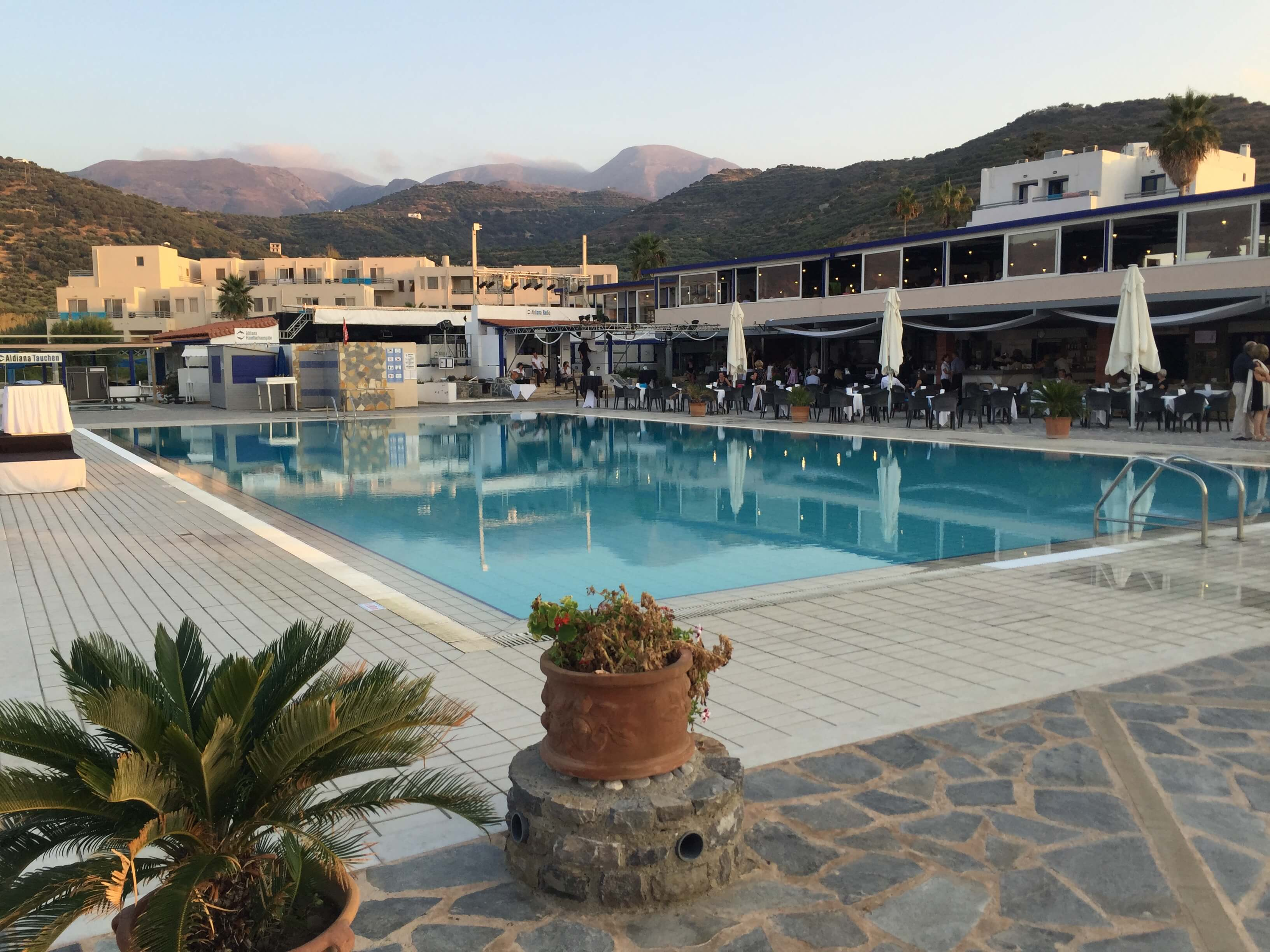 Club Kreta