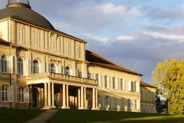 Studie Uni Hohenheim