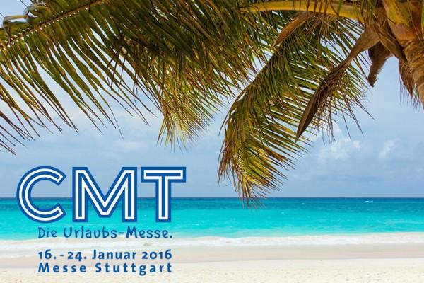 CMT16 - CMT - die Urlaubsmesse