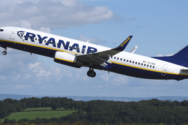 Billig-Airlines, Ryanair