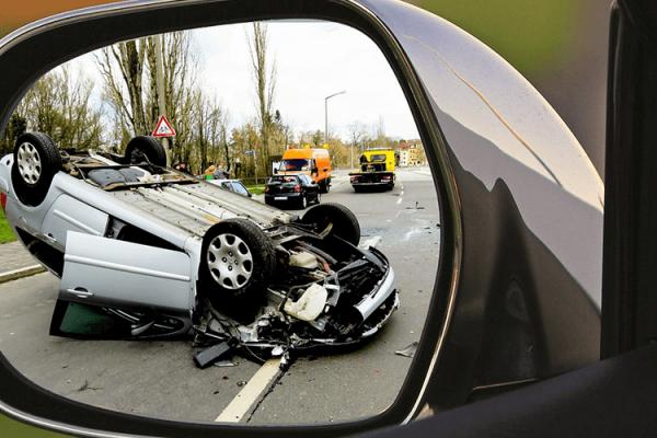 Unfallhelden – Ansprechpartner Nummer 1 wenn es um einen Verkehrsunfall geht