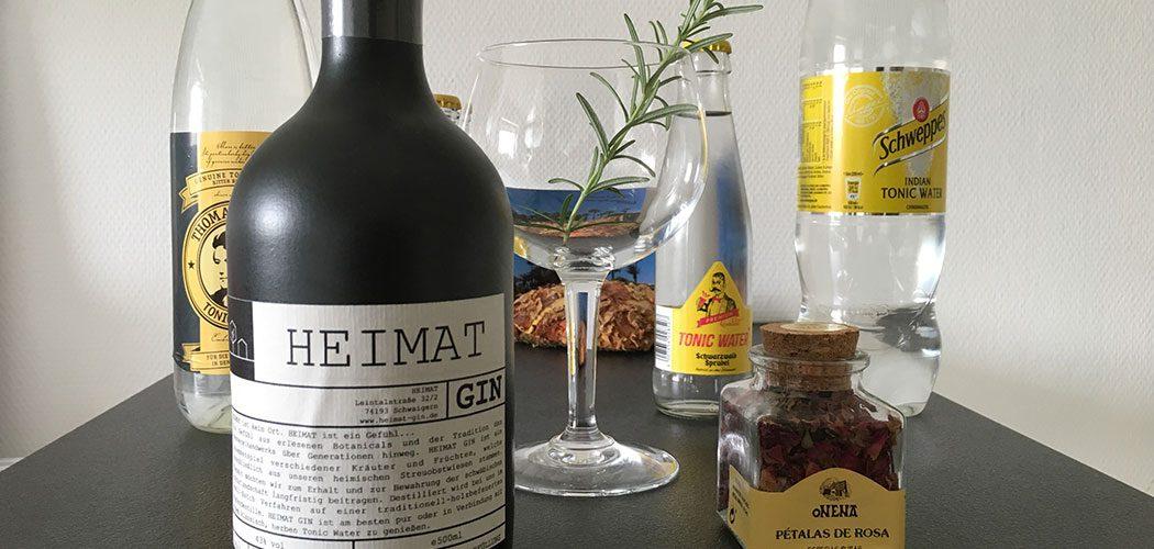 HEIMAT-Gin