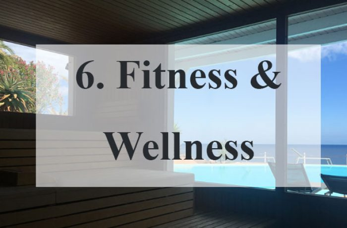 6.Fitness