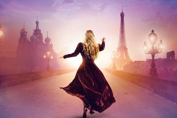 Anastasia – Das Musical | Deutschland-Premiere in Stuttgart