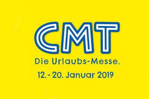 CMT 2019 – 2.100 Aussteller aus der ganzen Welt