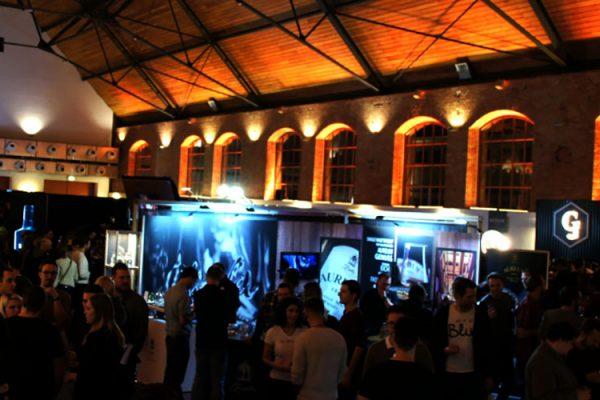 0711 Spirits – Spirituosenmesse im Römerkastell Stuttgart