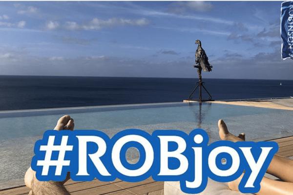 #ROBjoy