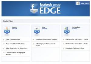 Facebook Studio Edge