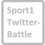 sport1 Twitter-Battle