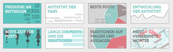 Screenshot: 1-2-social.de