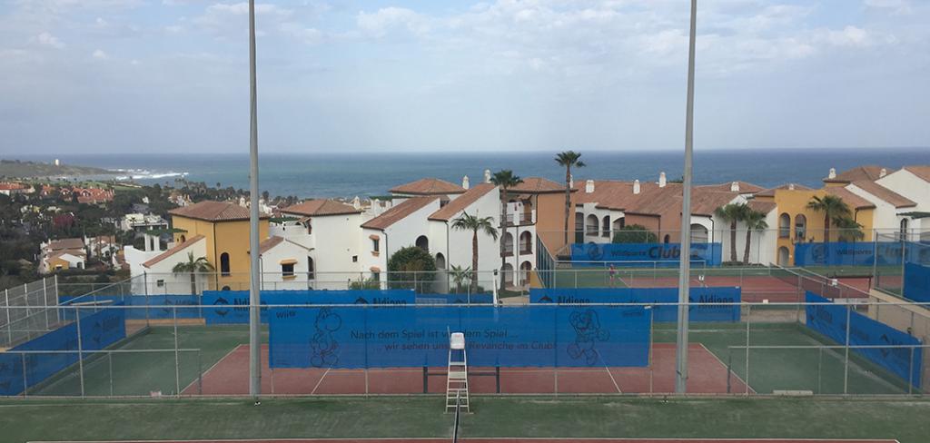 Aldiana_Alcaidesa_Tennis