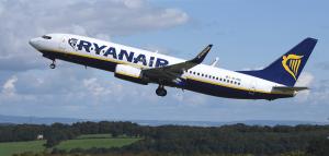 Billig-Airlines, Ryanair