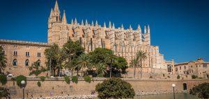 Palma-de-Mallorca-Kathedrale