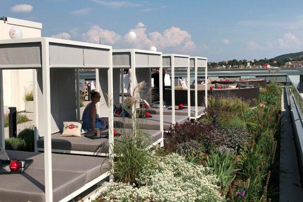 Wolfram Bar & Terrace – Neue Rooftop-Bar in Stuttgart