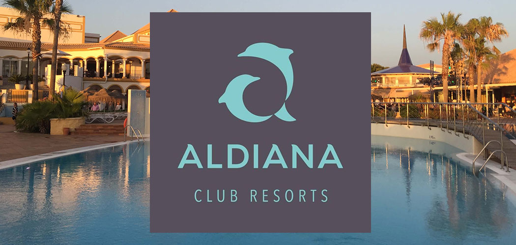 Aldiana, neues Logo