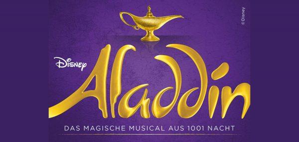 Aladdin Stuttgart