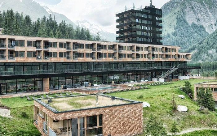 Gradonna_Mountain_Resort_hotel