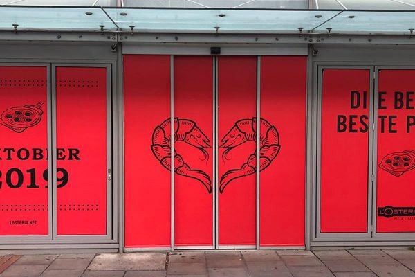 L´Osteria eröffnet Filiale in Stuttgart Mitte